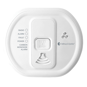 Visit CO Alarm | BE1555-868