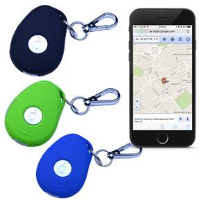 GPS Smart Tracker