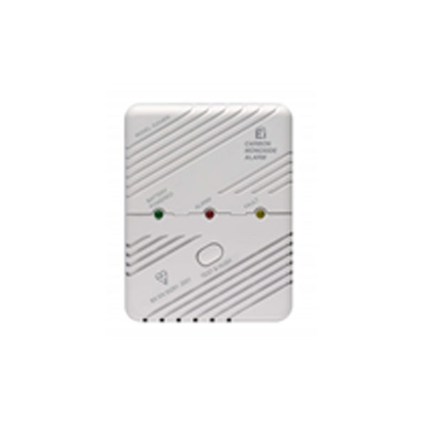 Telealarm Carbon Monoxide Detector