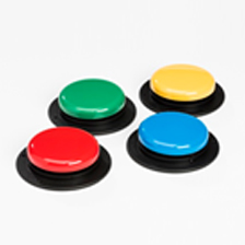 Jelly Button
